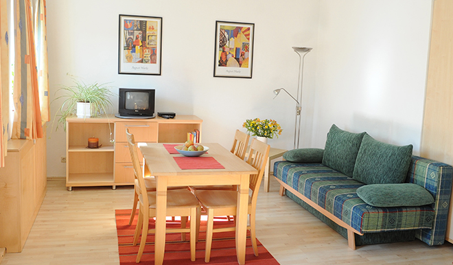 Gästehaus Spindler